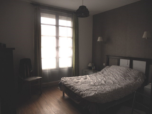 Sale house / villa Potigny 120000€ - Picture 5