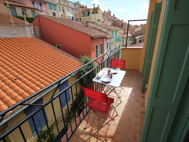 Vacation rental apartment Collioure 540€ - Picture 2