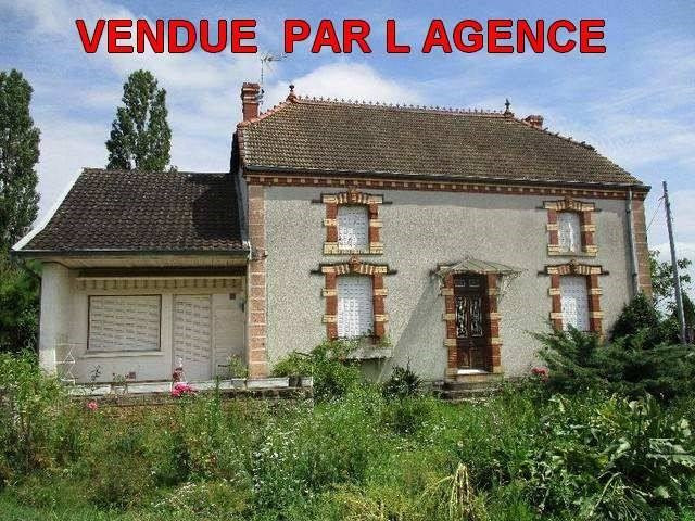 Vente maison / villa Cuisery 5 minutes 99 000€ - Photo 1