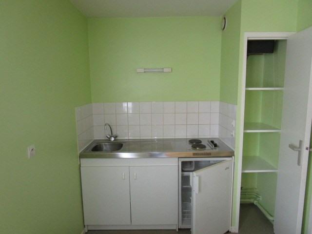 Affitto appartamento St lo 277€ CC - Fotografia 3