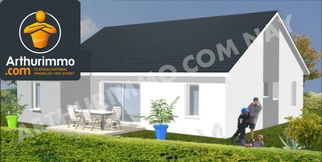Sale house / villa Bordes 189000€ - Picture 1