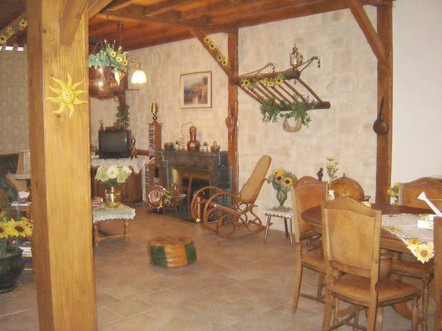 Vente maison / villa Cuisery 3 mns 125 000€ - Photo 4