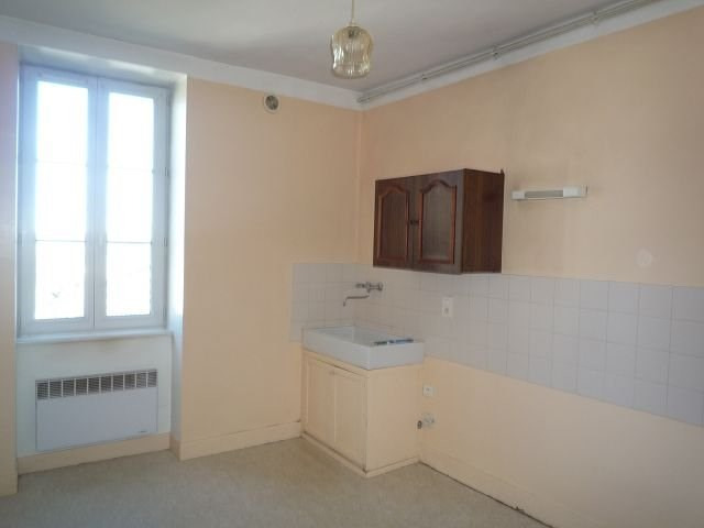 Rental apartment St agreve 224€ CC - Picture 3