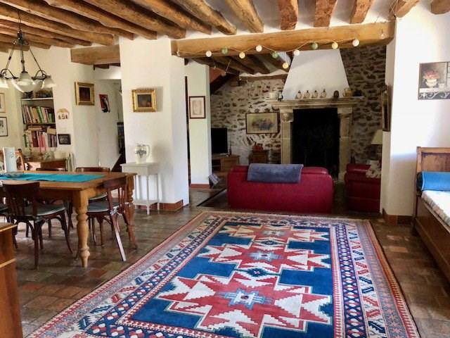 Sale house / villa Leuville sur orge 499000€ - Picture 2