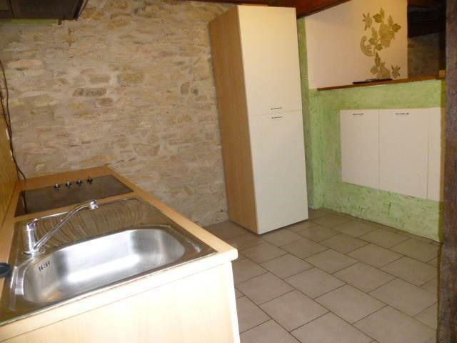 Sale house / villa Cuisery centre 49 000€ - Picture 3