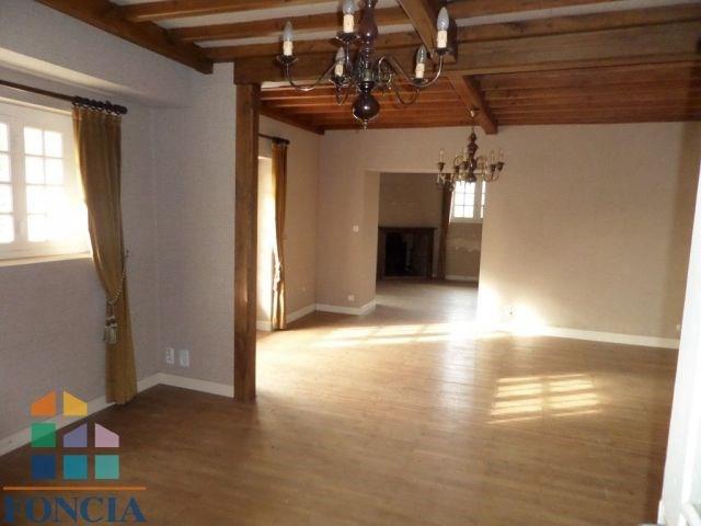 Vente maison / villa Saint-sauveur 171000€ - Photo 2