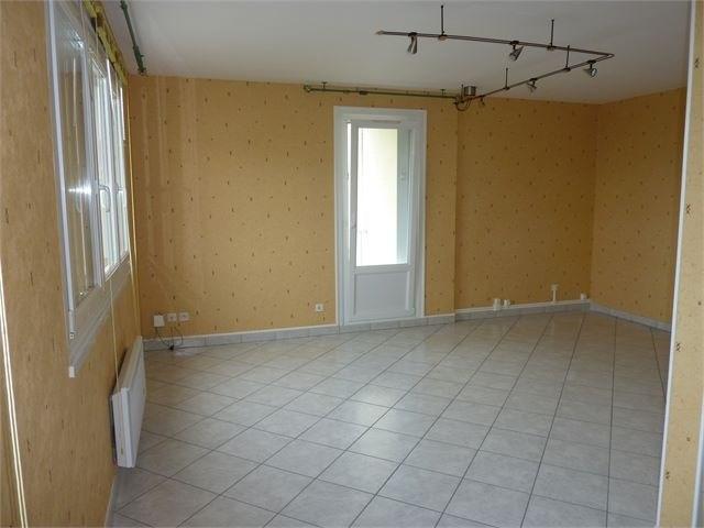 Rental apartment Toul 550€cc - Picture 2