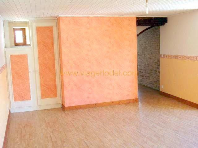 Life annuity apartment Catus 72 500€ - Picture 9