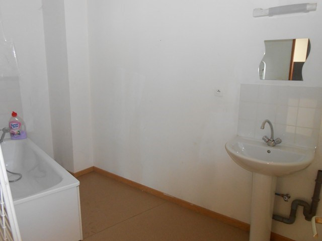 Rental apartment Firminy 540€ CC - Picture 5
