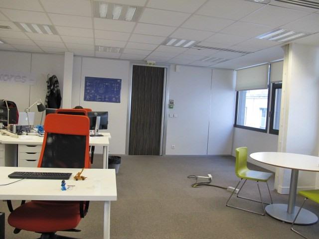 Alquiler  oficinas Paris 10ème 4900€ HT/HC - Fotografía 5