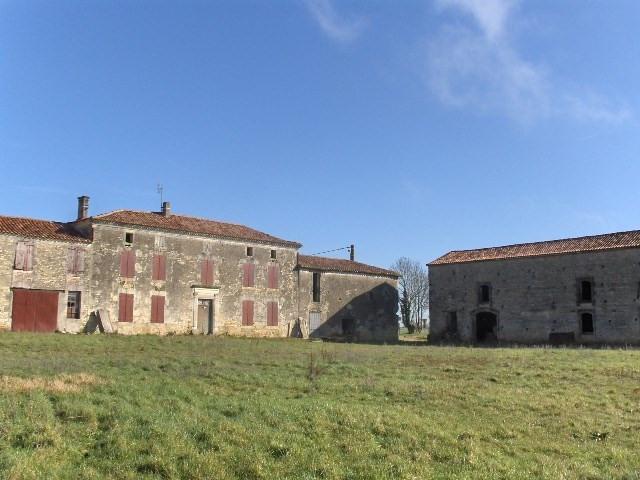 Vente maison / villa Matha 127500€ - Photo 2