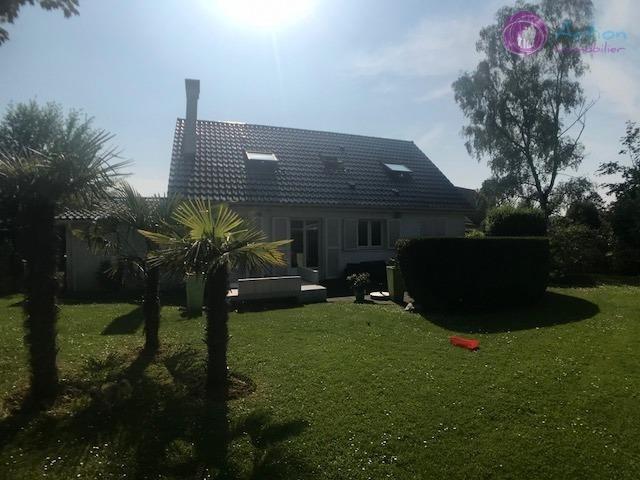 Rental house / villa Lesigny 2000€ CC - Picture 1
