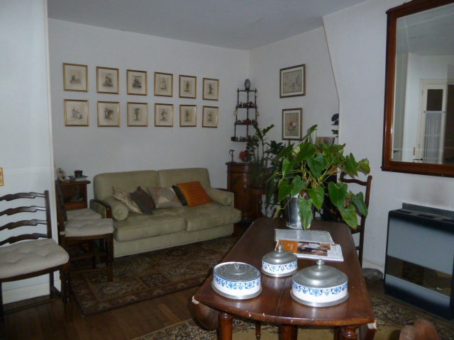 Sale apartment Paris 18ème 336 000€ - Picture 3