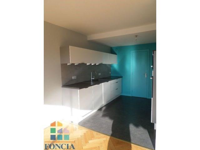 Vente appartement Bourg-en-bresse 295000€ - Photo 5