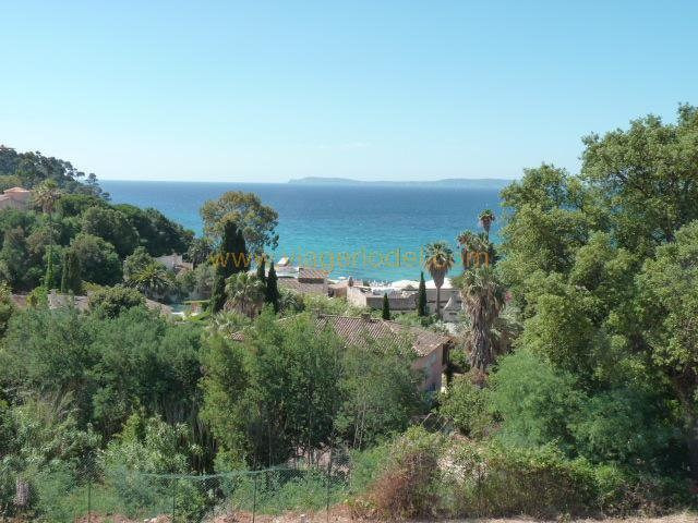 Life annuity apartment Rayol-canadel-sur-mer 303 000€ - Picture 15