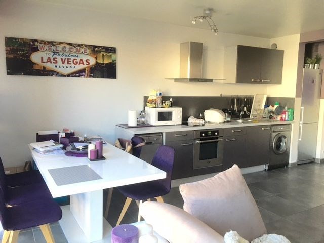 Vente appartement St chamond 104 000€ - Photo 2