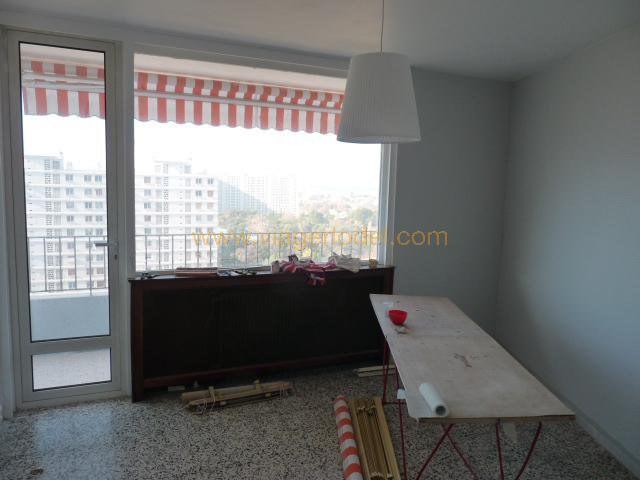 Life annuity apartment Marseille 9ème 63000€ - Picture 3
