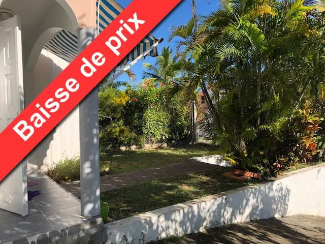 Vente maison / villa Sainte luce 256 800€ - Photo 1