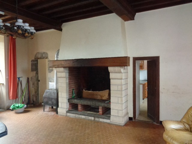 Vendita casa St come du mont 381000€ - Fotografia 6