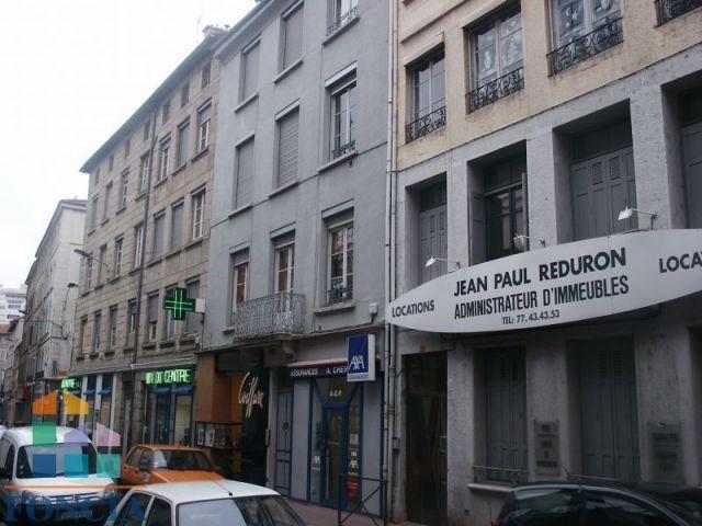 Location local commercial Saint-étienne 362€ CC - Photo 2
