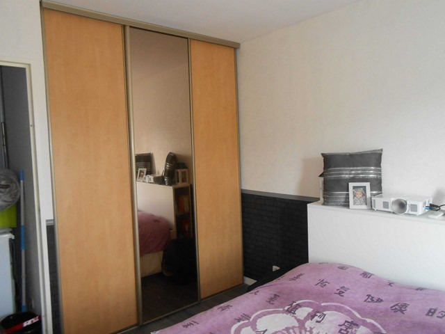 Location appartement Roche-la-moliere 714€ CC - Photo 9