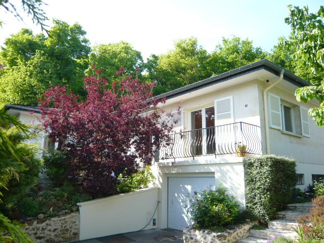 Sale house / villa Etiolles 599000€ - Picture 1