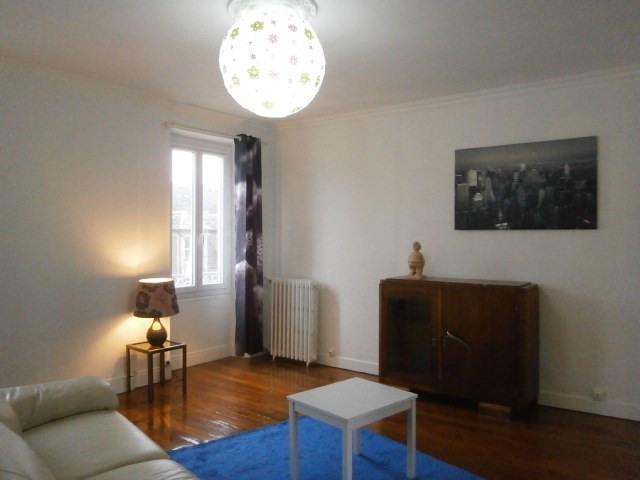 Rental apartment Fontainebleau 1817€ CC - Picture 3
