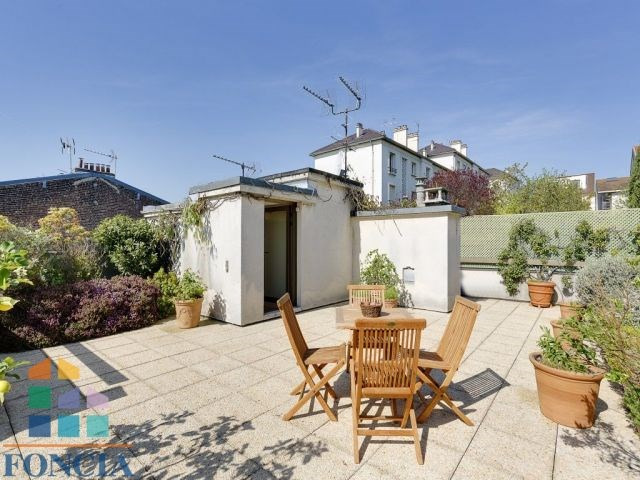 Vente appartement Suresnes 790000€ - Photo 12