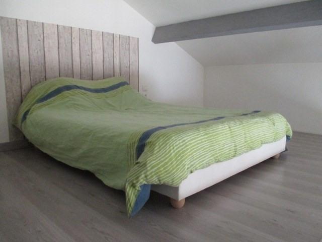 Rental house / villa Mazeray 445€ CC - Picture 5