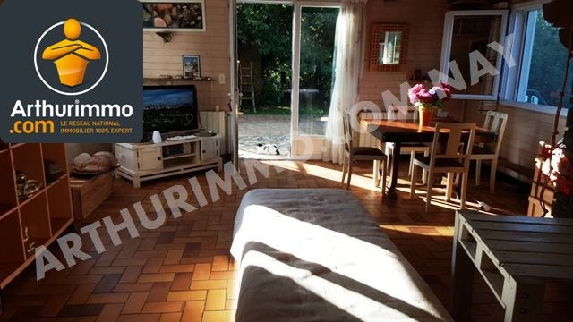 Vente maison / villa Nay 169 900€ - Photo 3