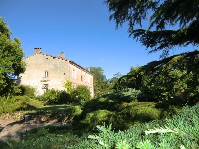 Deluxe sale house / villa Toulouse sud 995 000€ - Picture 17