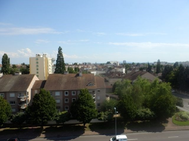 Sale apartment Chalon sur saone 43 600€ - Picture 4