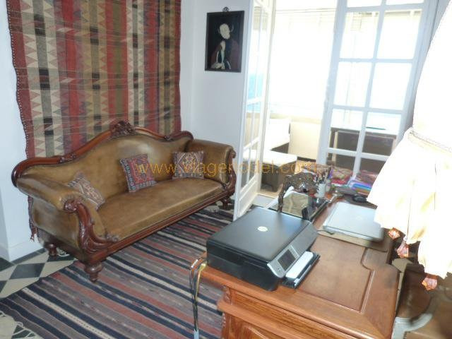 Life annuity apartment Cannes 590 000€ - Picture 6