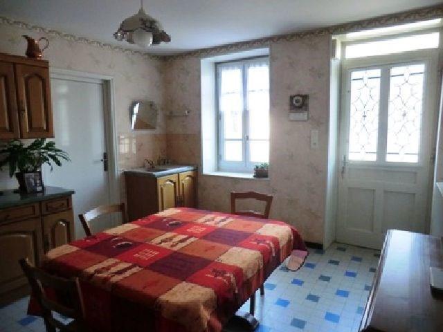 Sale house / villa Varennes le grand 253000€ - Picture 6