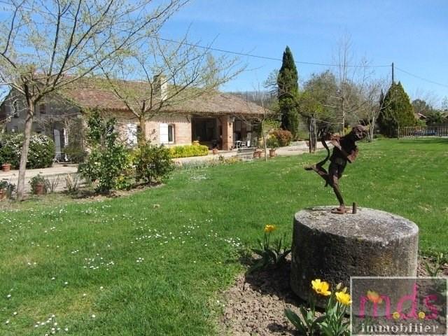 Vente de prestige maison / villa Montastruc-la-conseillere secteur 680000€ - Photo 2