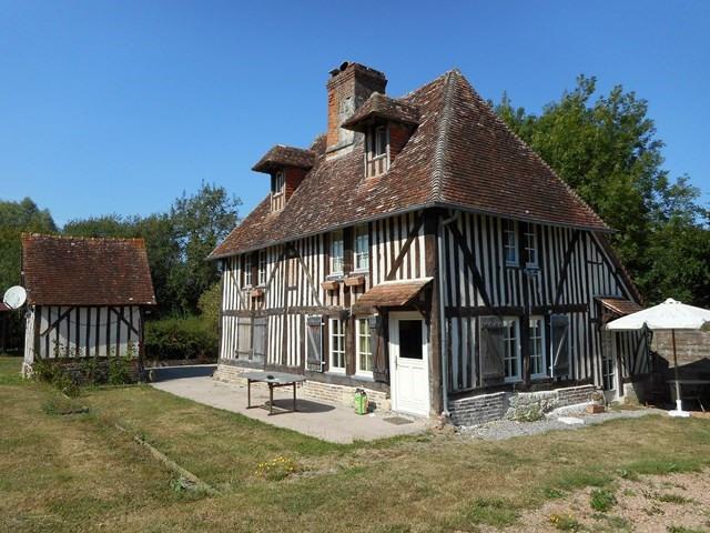 Vente maison / villa Livarot 5 mns 169900€ - Photo 5