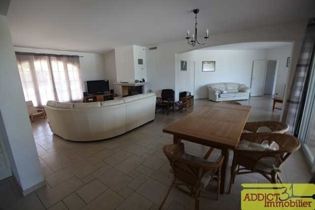 Vente de prestige maison / villa Secteur montastruc 629640€ - Photo 2
