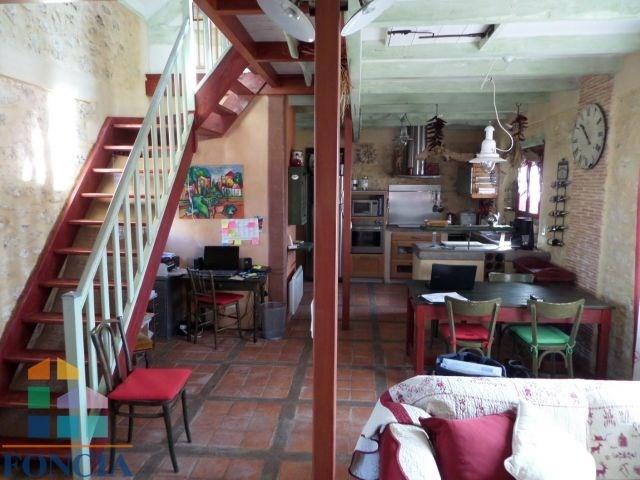 Venta de prestigio  casa Beaumont-du-périgord 368000€ - Fotografía 6