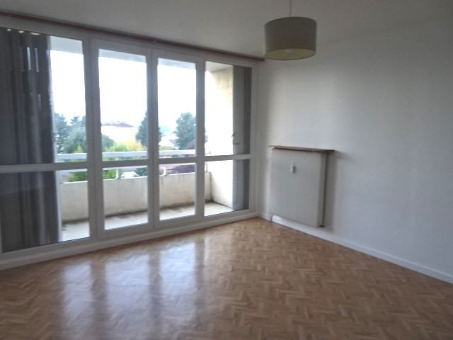 Location appartement Belleville 545€ CC - Photo 1
