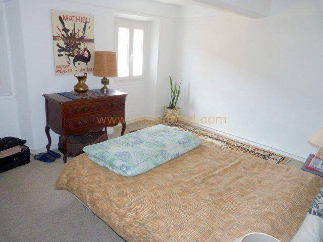 Viager appartement Vallauris 40 000€ - Photo 5