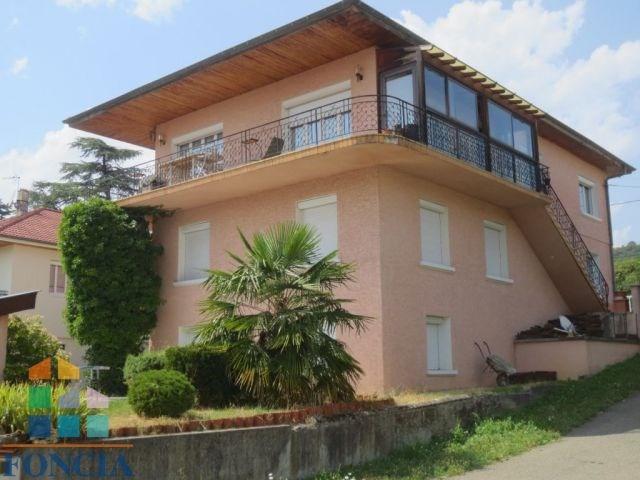 Sale house / villa Saint-maurice-de-beynost 350000€ - Picture 1