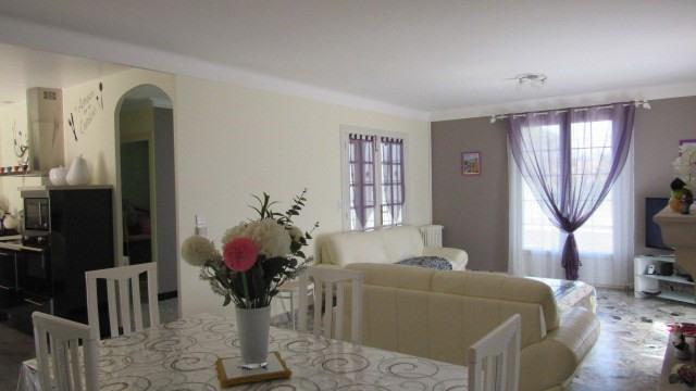 Sale house / villa Asnières-la-giraud 305950€ - Picture 8