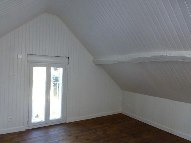 Rental house / villa Perdreauville 760€ CC - Picture 14