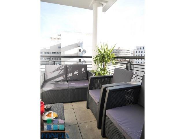 Rental apartment Suresnes 1620€ CC - Picture 2