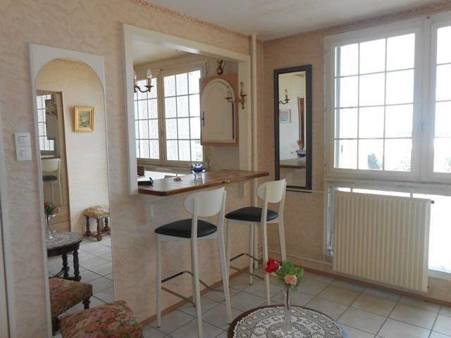 Rental apartment Andrezieux-boutheon 330€ CC - Picture 2