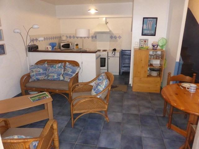 Vacation rental house / villa Collioure 400€ - Picture 2