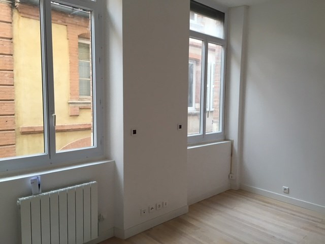Rental apartment Toulouse 550€ CC - Picture 1