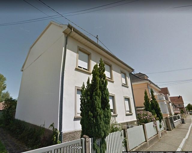 Vente immeuble Haguenau 339000€ - Photo 2