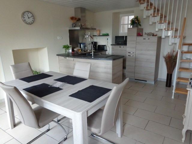 Vendita casa Montmartin en graignes 112800€ - Fotografia 1