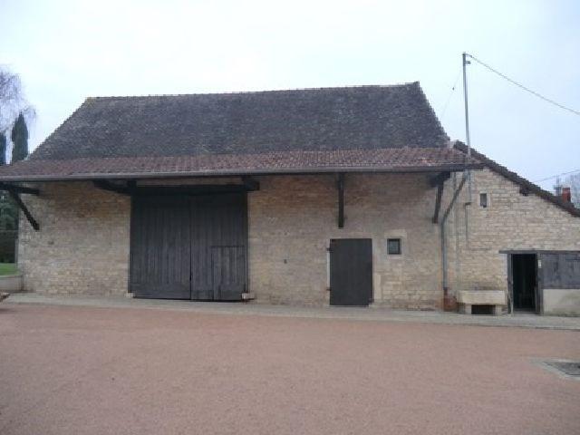 Sale house / villa Varennes le grand 253000€ - Picture 3